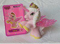 Filly Pferdchen Serie 11 Stars Mit Einhorn Flugeln Und Swarovski Kristall Lyra Filly Ausmalbilder Filly Pferd