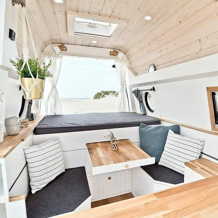 Photo of 59 Amazing Caravan Interior Design Ideas- 2020 Seite 59 von 59 colouredbikinis. c … – Camping Hacks Blog 2020