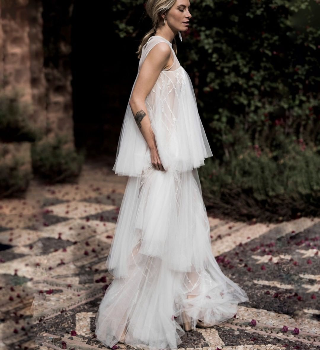 How Much Does A Wedding Dress Expenditure? How Much Is The