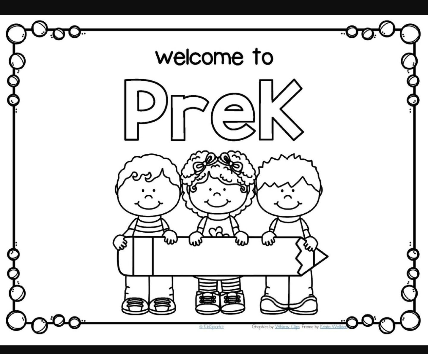 Pin By Esther On Pre K Worksheets