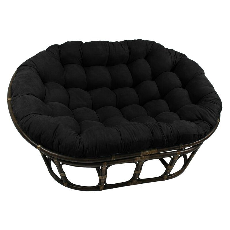 Home Papasan Blue Chairs Living Room Black Dining Room Chairs