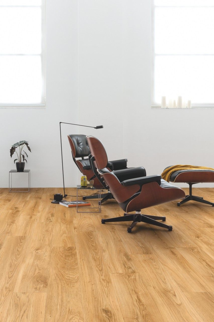 Creative Flooring Offers A Range Of Accessories To Match Your