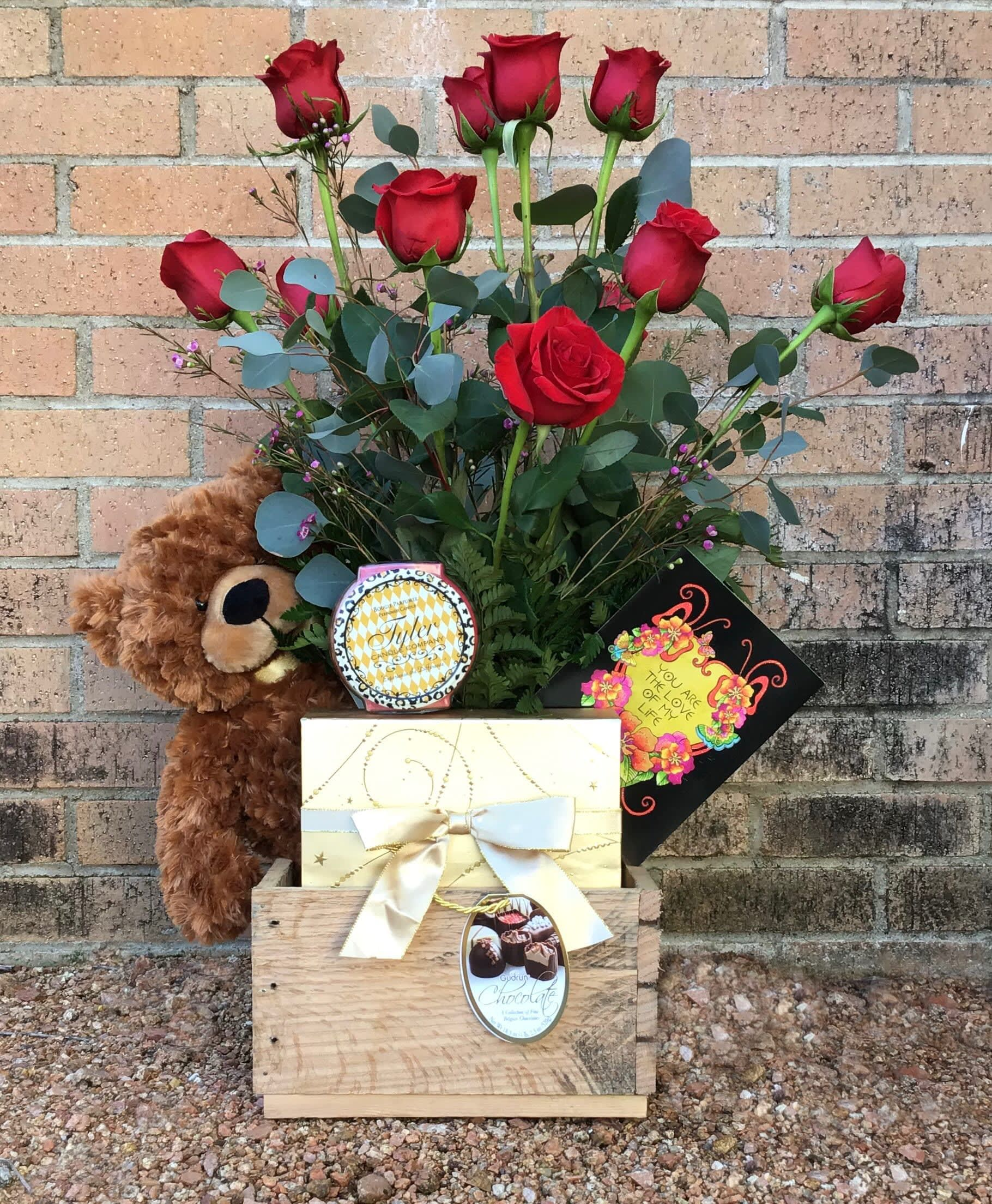 Lake worth florist flower delivery by lake worth florist