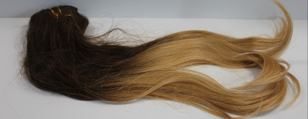 Hair Extension Chestnut Brown Copper Two Tone Hairstyles Hair