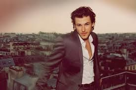 Wish Gaspard was in America and did more American films..he was awesome in Hannibal Rising~!