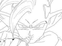 Resultado De Imagen Para Dragon Ball Z Tapion Para Colorear