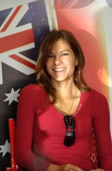 Adriana Stoner (2008)