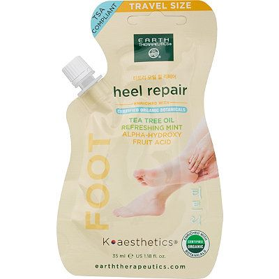 Earth Therapeutics Travel Size Intensive Heel Repair Lotion | Ulta Beauty