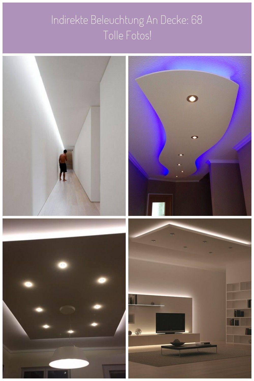 Indirekte Beleuchtung Deckenkorridor Design Mit Led Decke Trockenbau Indirekt Indirekte Beleuchtung D In 2020 Corridor Design Ceiling Lights Indirect Lighting