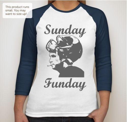 Chicago Bears Smokin Jay Cutler Parodysunday Funday Etsy Chicago Bears Shirts Sunday Funday Shirt Clothes For Women