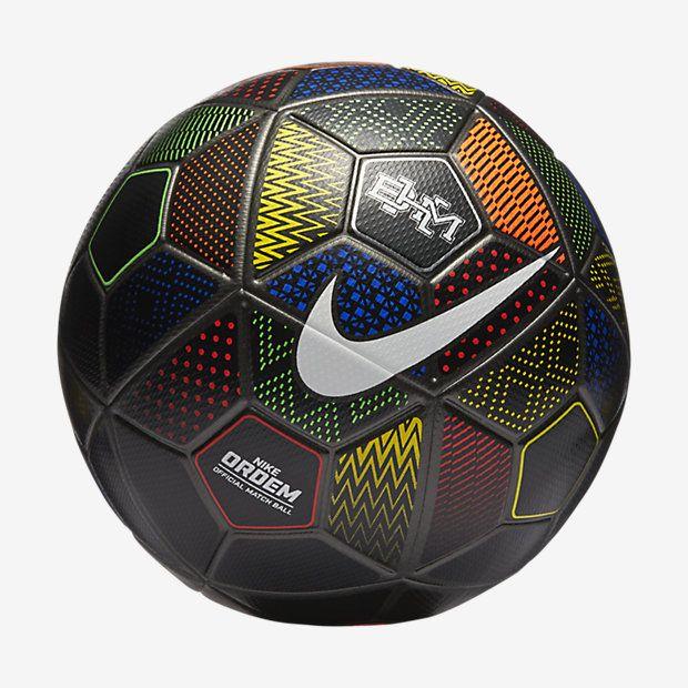 Pallone da calcio Nike Ordem 4 BHM