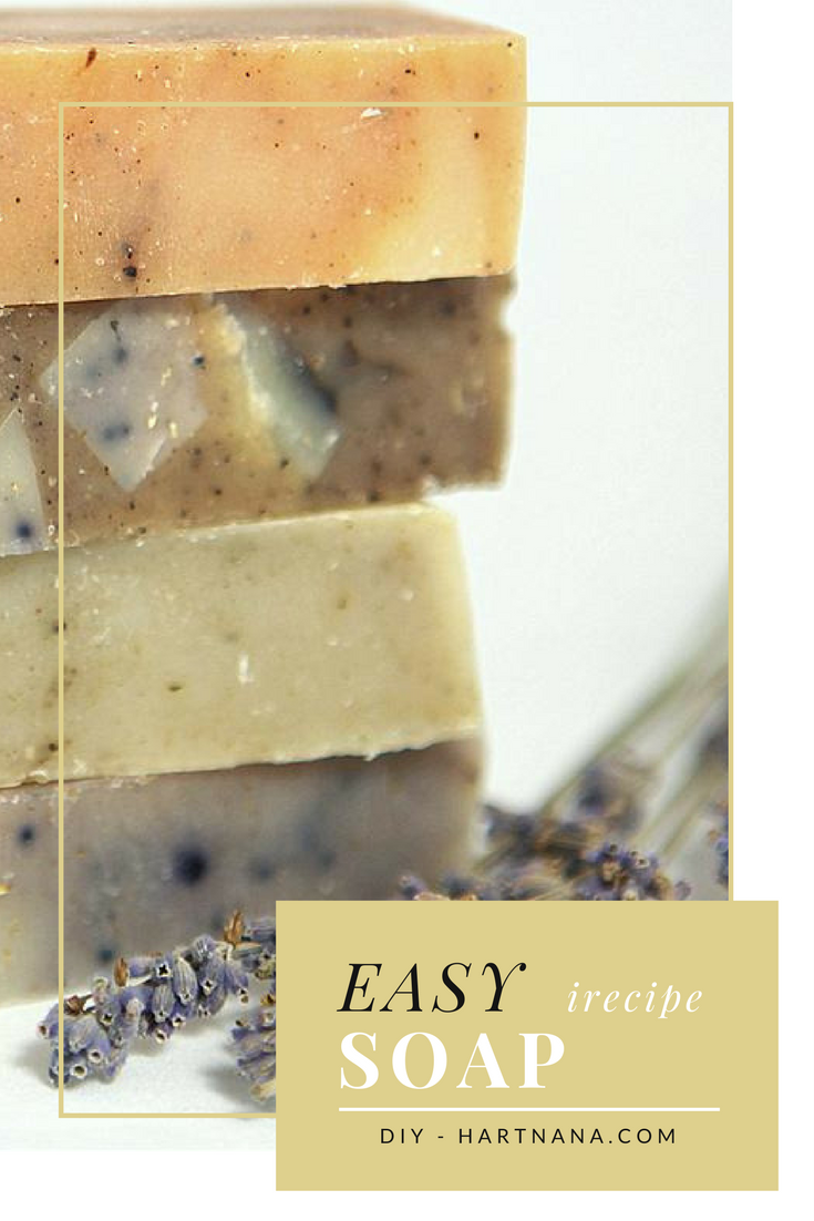 Exceptional Adapted From A Martha Stewart Recipe This DIY Goat Milk Soap Recipe Is A  Winner For Home Design Ideas