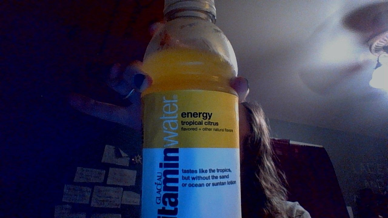 Does anyone else drink this? or is it just me