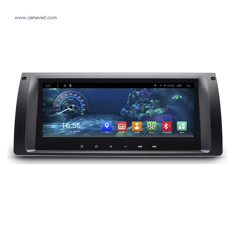 android autoradio headunit car multimedia head unit stereo gps bmw e38 e39 e53 x5 m5 pinterest