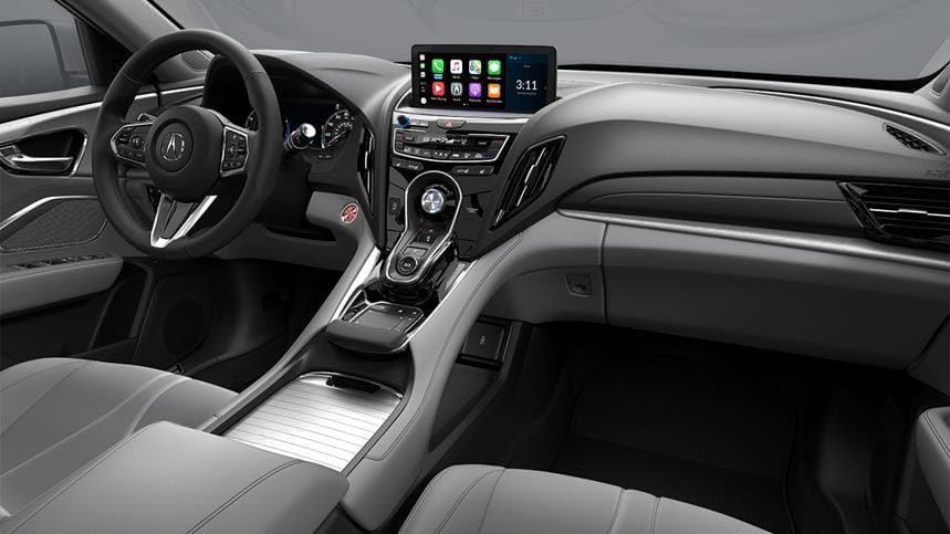 2020 Acura Rdx Build Price Acura Com Acura Luxury Crossovers Crossover Suv