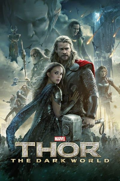 Free Download Thor The Dark World 2013 Hindi Dubbed Dual Audio