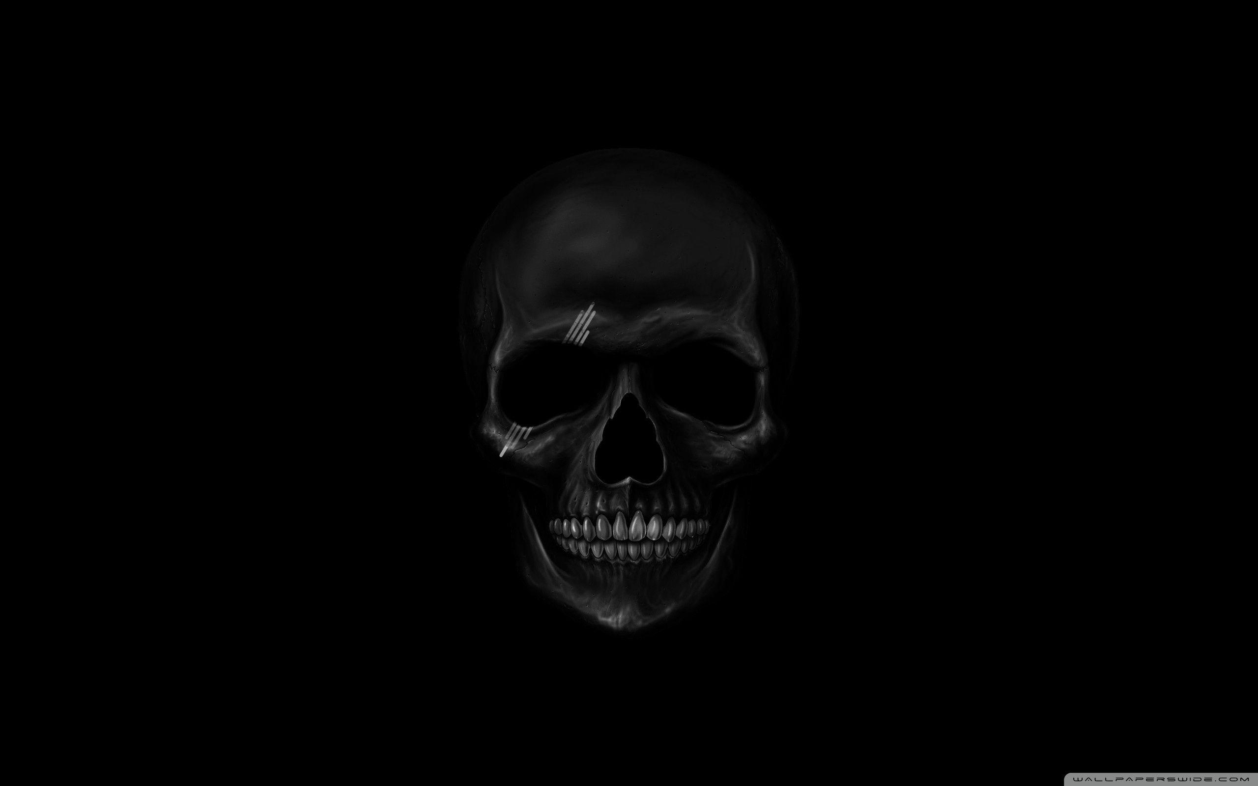 Black Wood Hd Desktop Wallpaper Widescreen High Definition Skull Wallpaper Black Hd Wallpaper Hd Skull Wallpapers