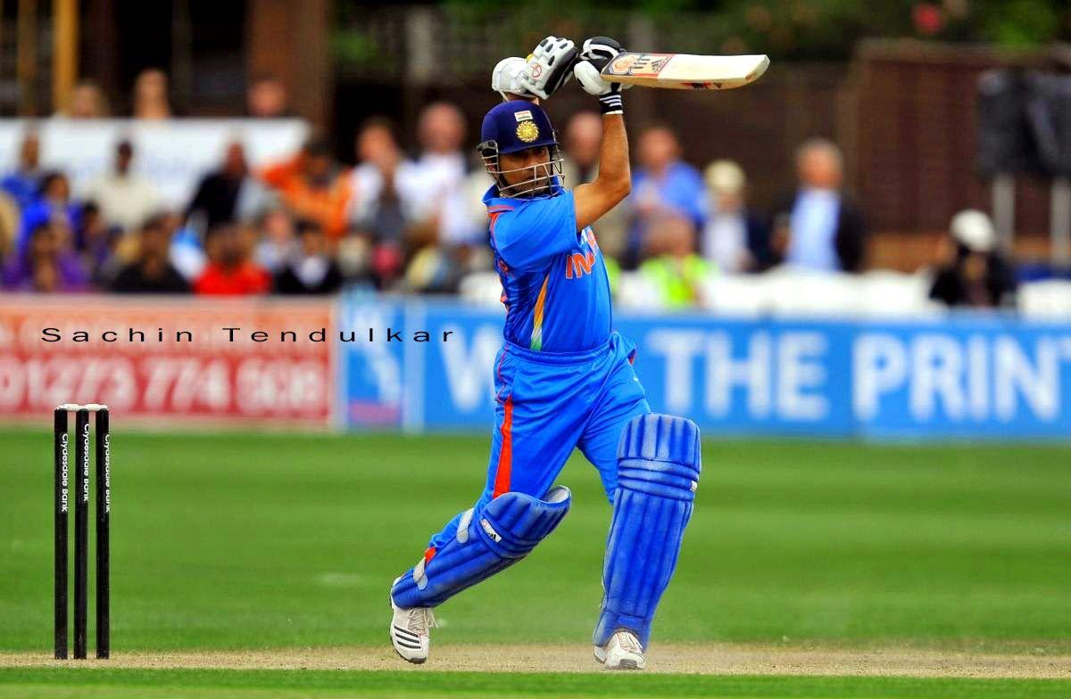 wallpaper's station: sachin tendulkar | top indian batsman hd