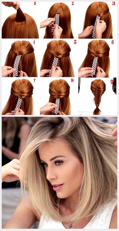Photo of Magisk tilbehør til hårstyling