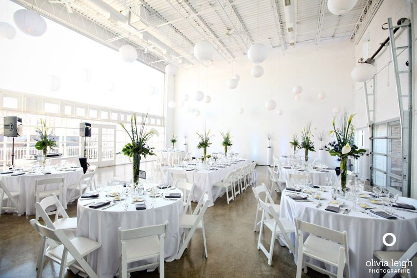 Top 5 Modern Intimate Chicago Wedding Venues