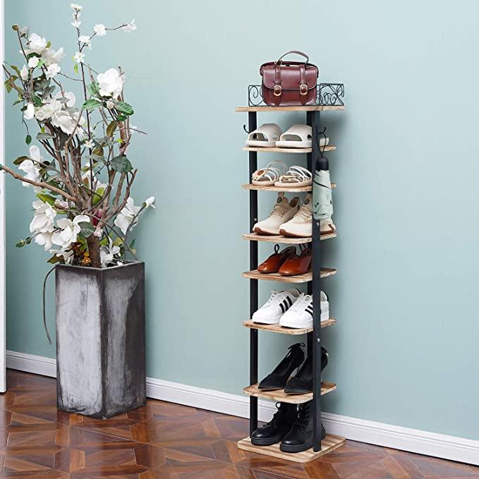 45 best vertical shoe rack ideas in