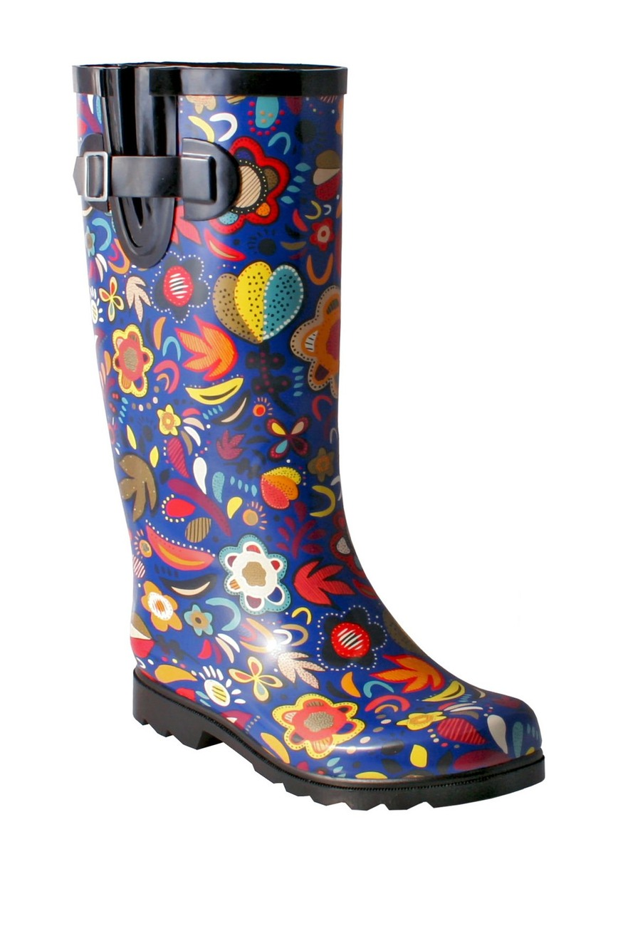 Nomad Footwear | Puddles Waterproof Rain Boot #nordstromrack