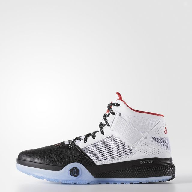 new product 80d61 3f2fc adidas D Rose 773 Shoes - White   adidas US