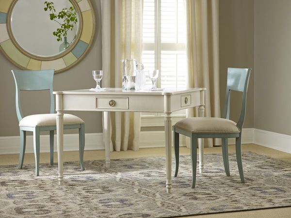 Somerset Bay Chateau Game Table Home Furnishings Home Decor Table Games