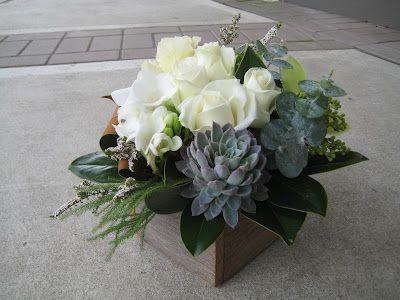 Flower Avenue Floral Arrangements With Succulents Flower Arrangements Succulent Wedding Centerpieces Floral Arrangements