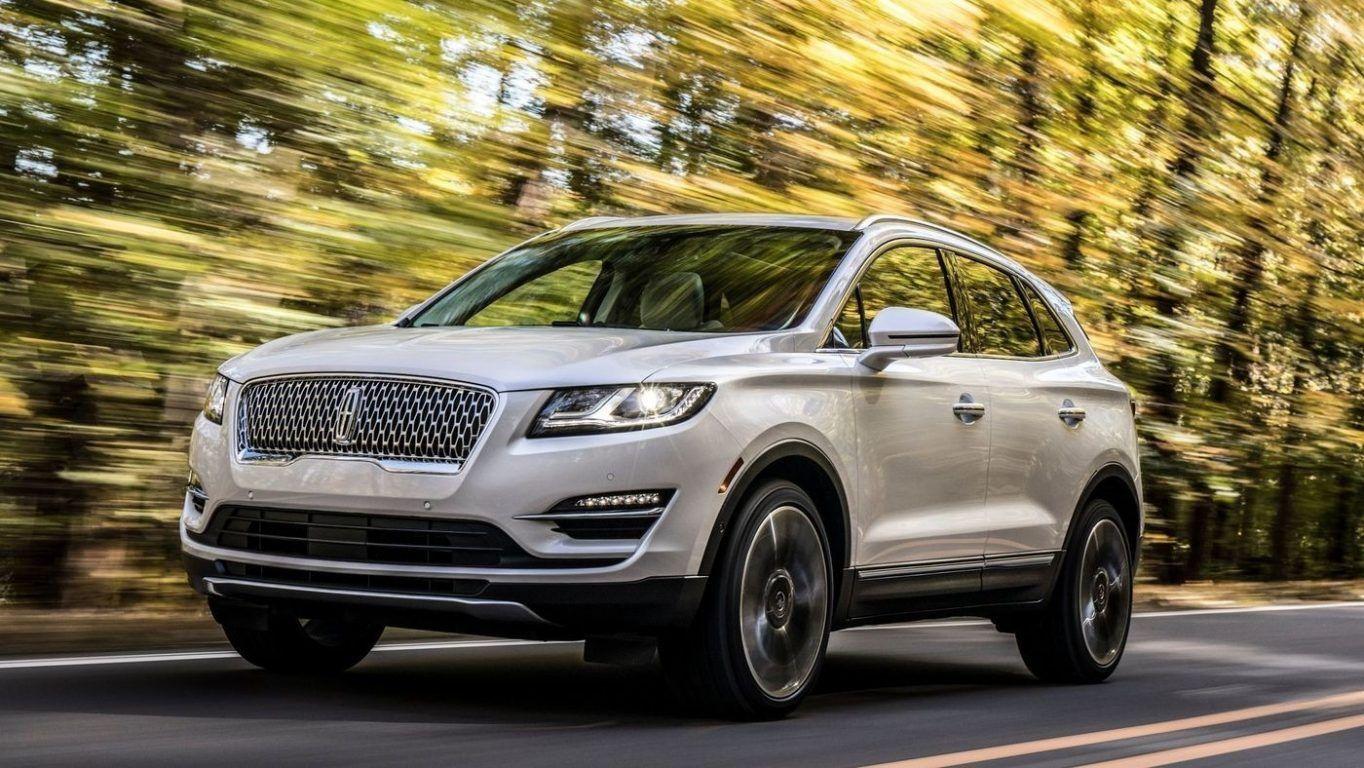 2019 Lincoln Small Suv First Drive Car Review 2019 Lincoln Mobil Teknologi