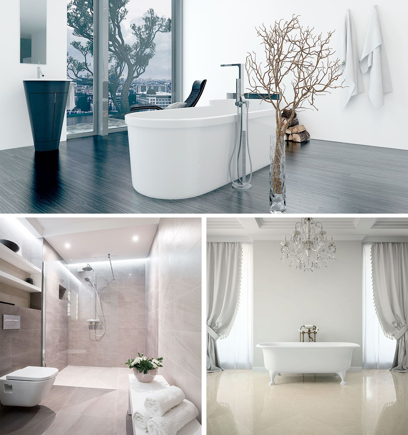 bathroom design Edinburgh City-Renovations provide Premium Home ...