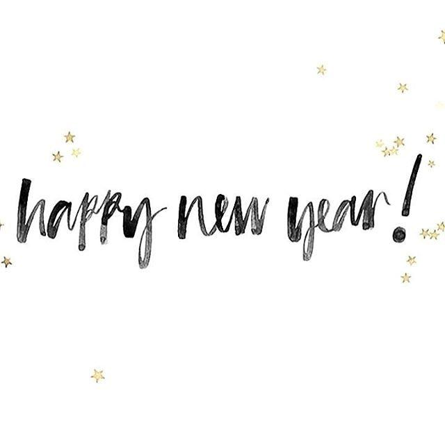 Happy new year! 🎉