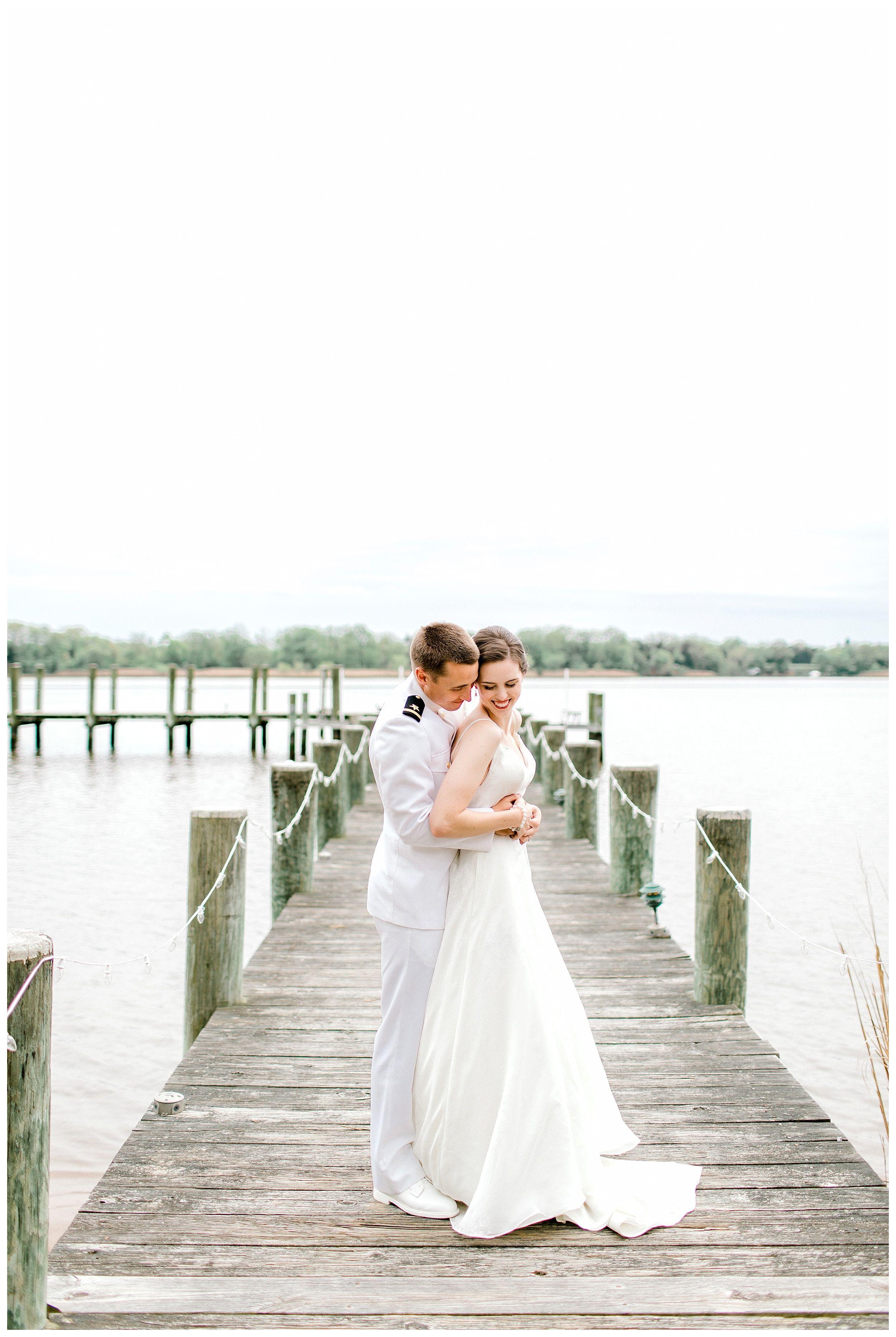 Naval academy Wedding Brittland Manor Wedding
