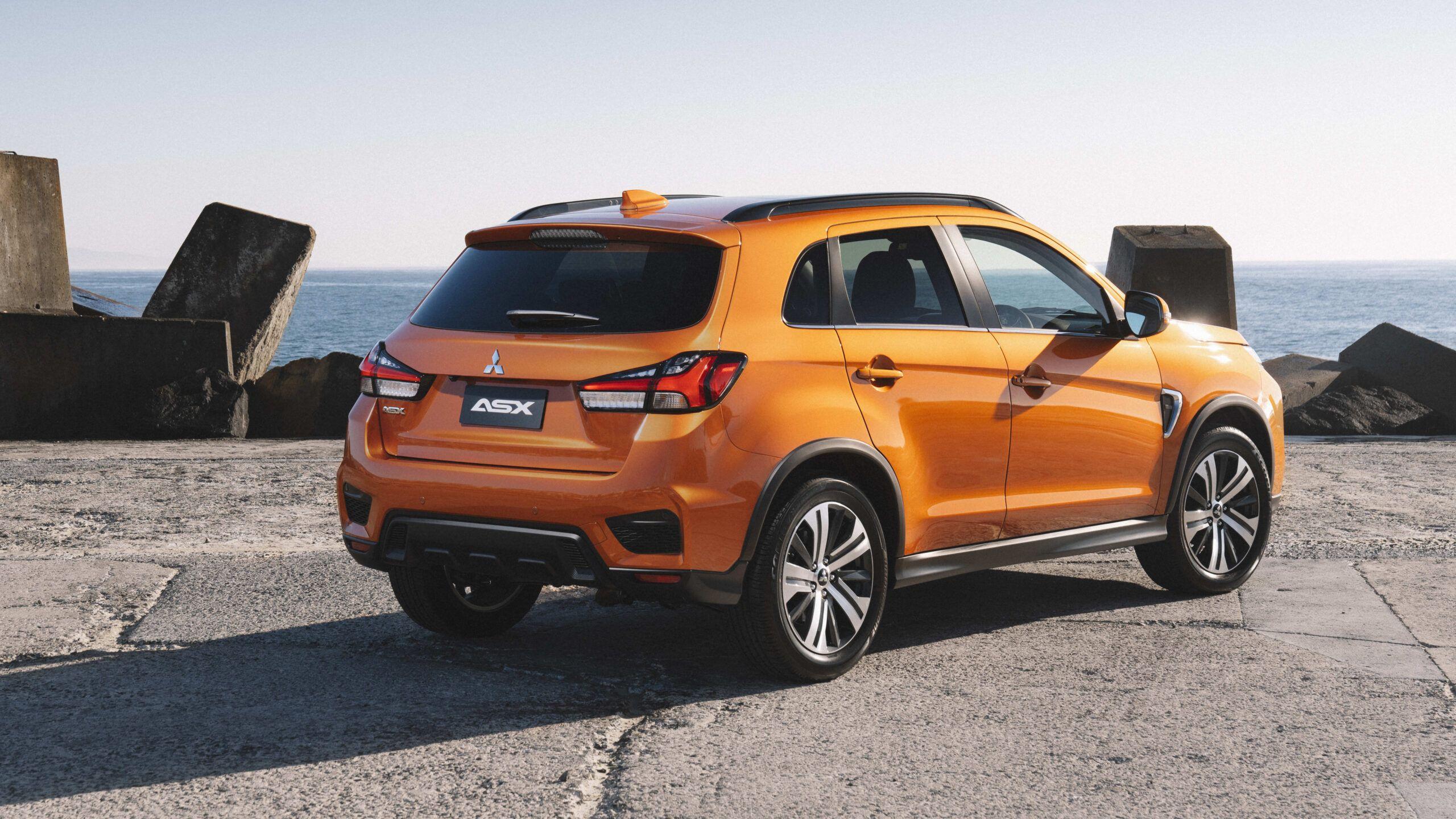Mitsubishi Asx 2020 Price Release Datecar Update 2020 Di 2020