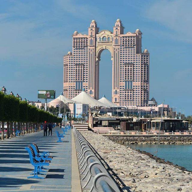 Abu Dhabi Emirat dAbu Dhabi Emirats Arabes Unis #emirates