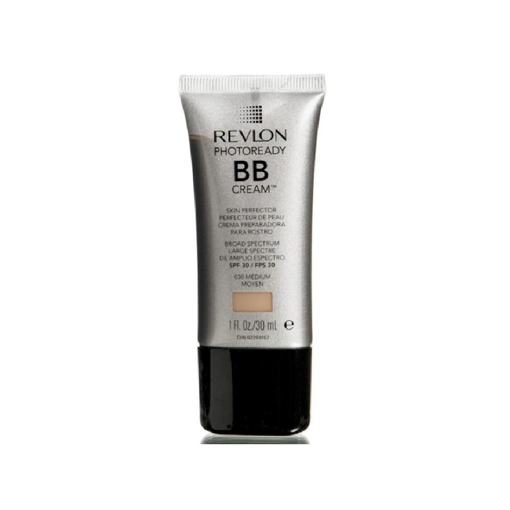 كريم اساس ريفلون بي بي ميديم رقم 030 متجر راق Bb Cream Cream Shampoo Bottle