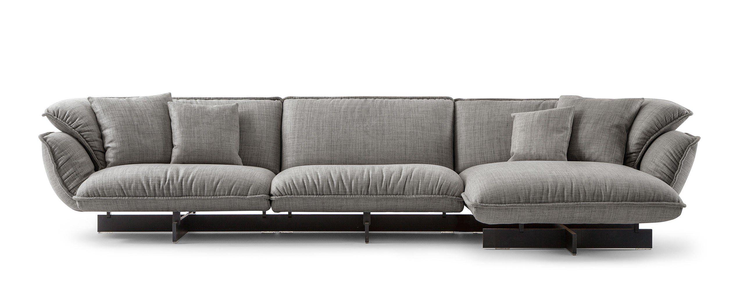 Cassina 551 SUPER BEAM Sofa System by Patricia Urquiola