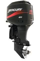Mercury Outboards 250 Efi Mercury Outboard Outboard Outboard Motors