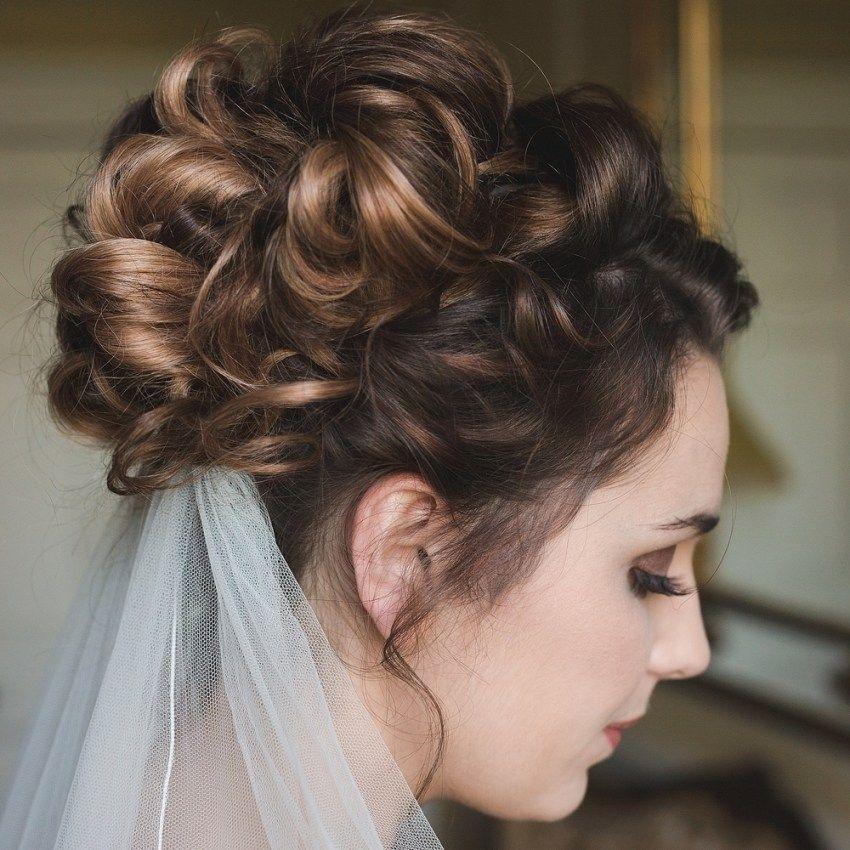 Wedding Hairstyles Essex