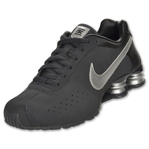 separation shoes ea1ec 8629f Nike Classic II SI Running Shoe Mens Nike Shox, Nike Men, Men s Shoes,