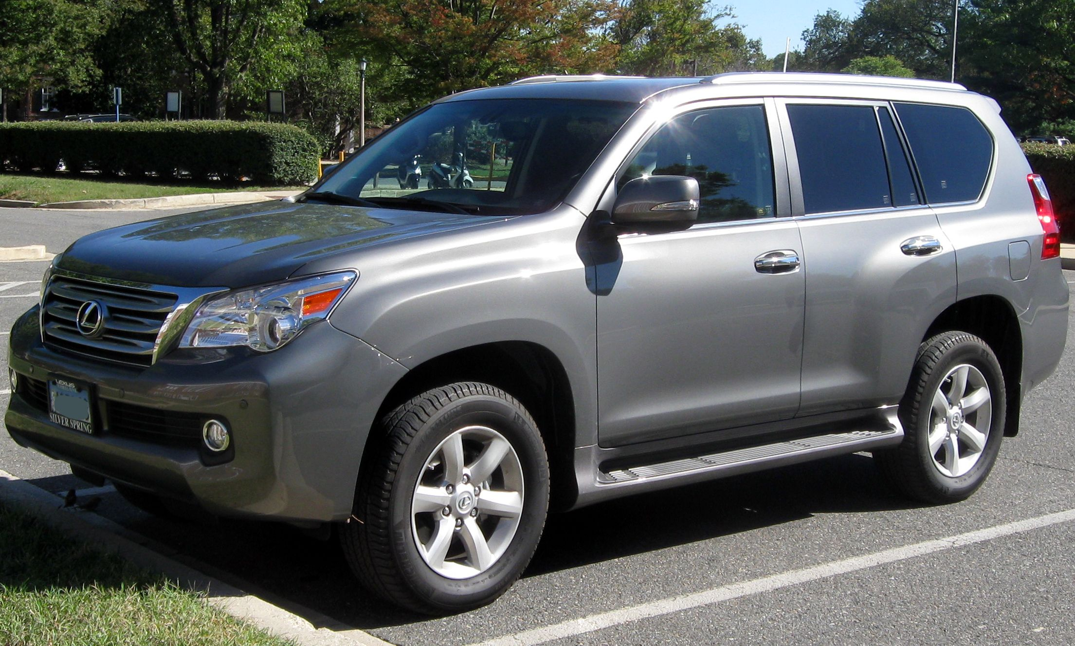 2017 lexus gx 460 redesign toyota is again going to dispatch another 2017 lexus gx 460 to add to its profoundly extravagant suv s this new model