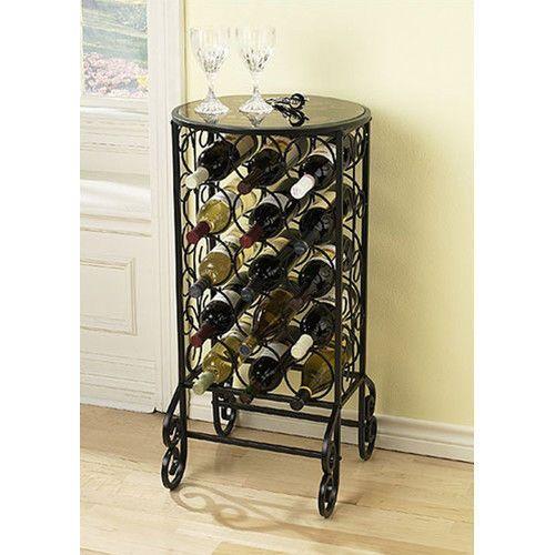 Fresh Bar top Wine Rack