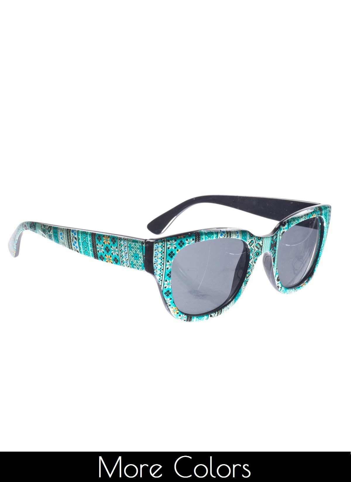 Shop Prima Donna - Fleur Tribe Sunglasses bySolar Fashion at Prima donna  #SPDspringstyle