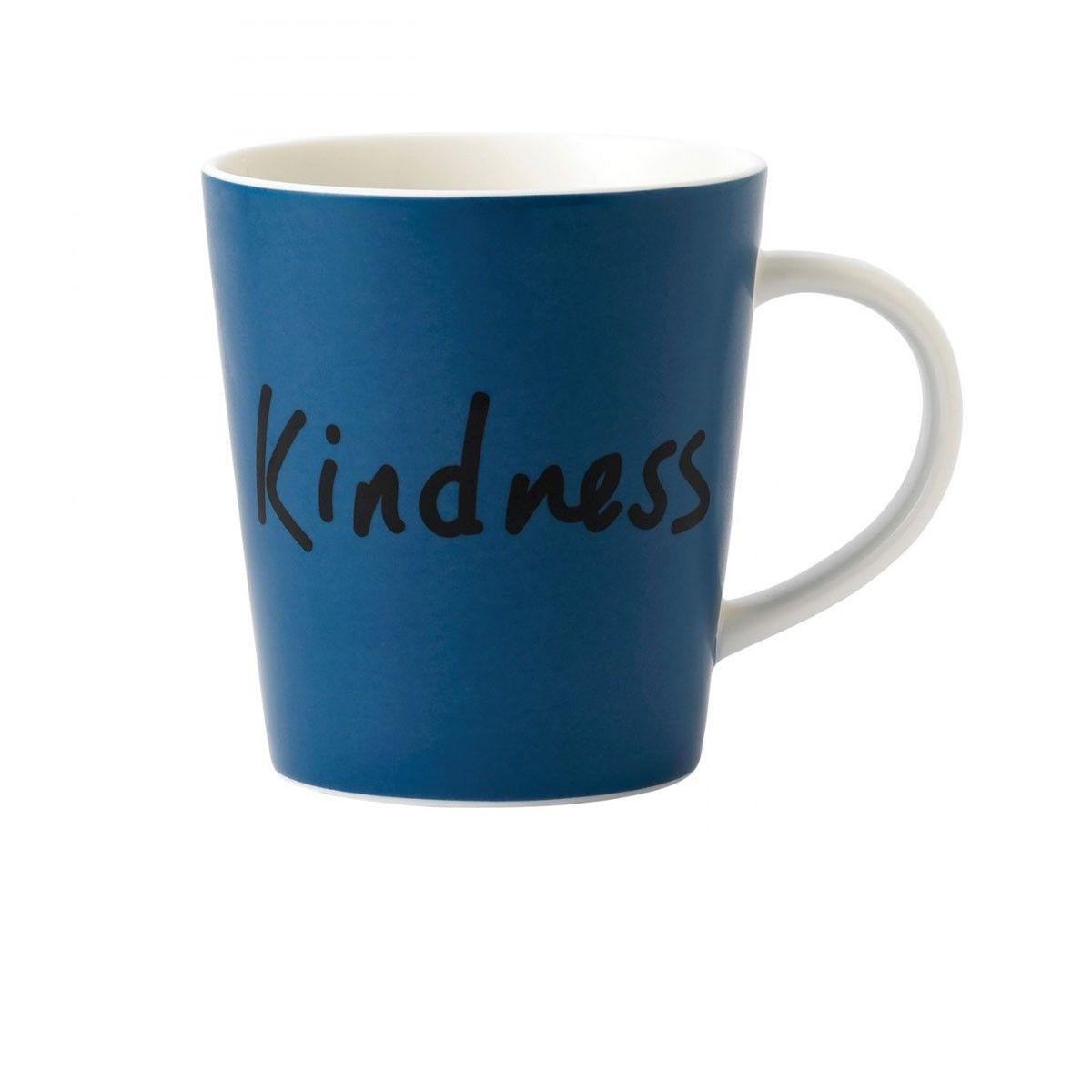 Mug By Degeneres Kindness Pour DoultonLa Ellen Fameuse Royal 34LR5qAj