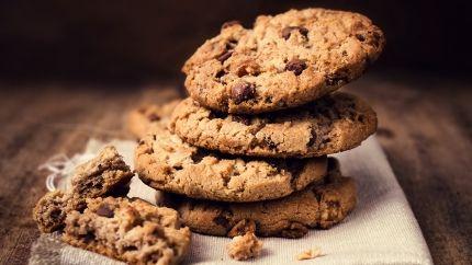 بيتي كروكر كوكيز Coconut Flour Chocolate Chip Cookies Paleo Chocolate Chips Gluten Free Chocolate Chip Cookies