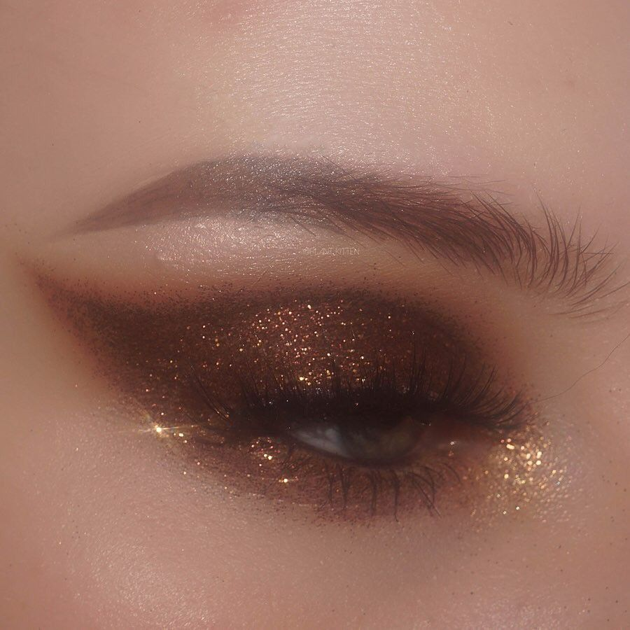 Image about tumblr in ♡ Eye Makeup ♡ 😍 by ♡ Diana ♡ 🍒