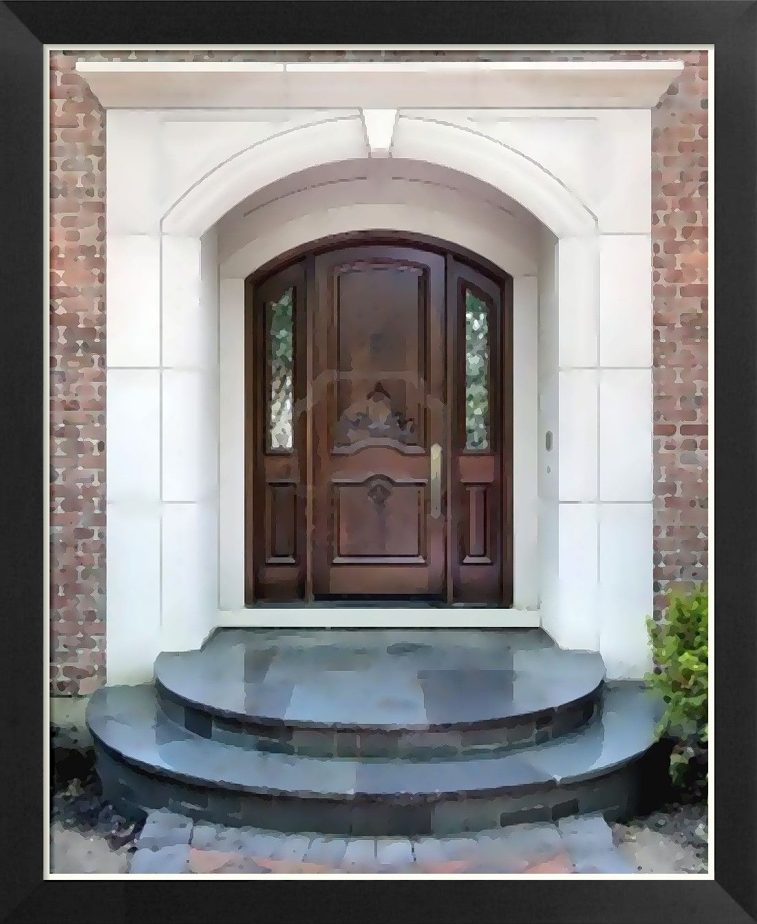 The Art And Science Of Refinishing Exterior Doors