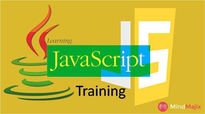 Learn Javascript Training Get Expertise In Javascript Training