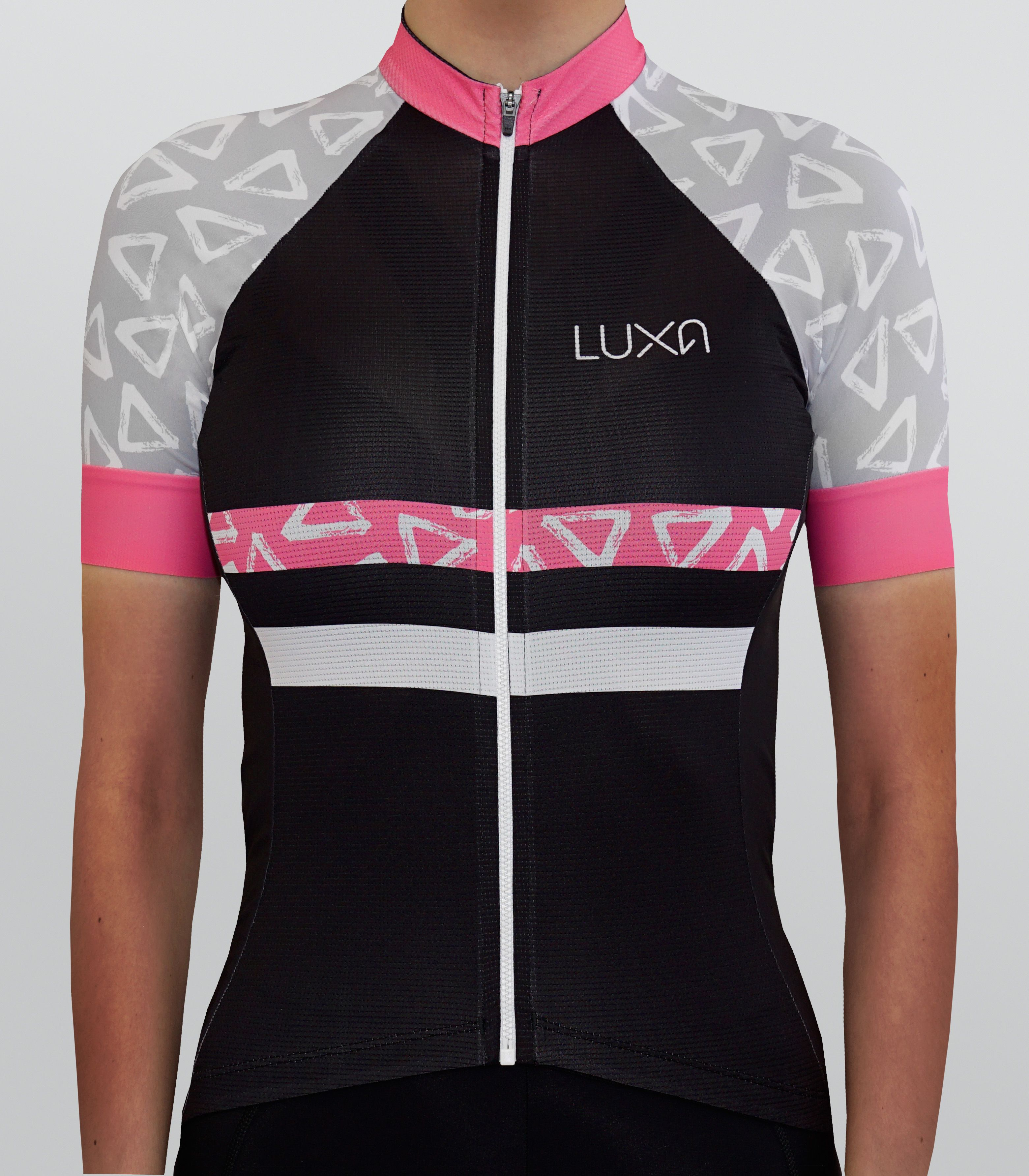 05fbaa256 Candy Avenue- Women s cycling jersey by Luxa.