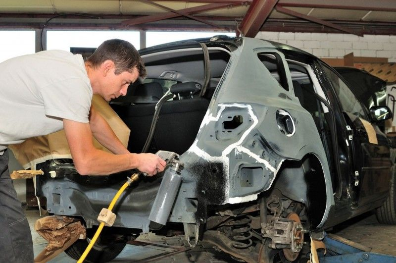 What Is The Legal Time Limit An Auto Body Shop Take To Repair My Car Auto Body Repair Auto Body Shop Auto Body Repair Shops